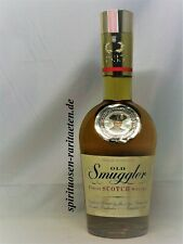 Old Smuggler Finest Scotch Whisky ca. 60er Jahre