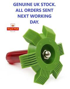 Radiator, Air Con, Intercooler, Evap Fin Straightener Repair Cleaner Comb Tool.