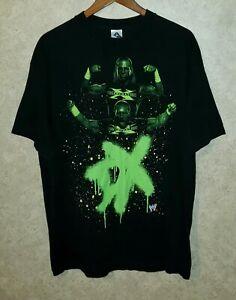 Vintage DX  D-GENERATION X  Short Sleeve t-Shirt Men's Sz XL