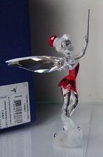 Swarovski Crystal Disney CHRISTMAS 2012 LIMITED EDITION TINKERBELL 1143621 MIB