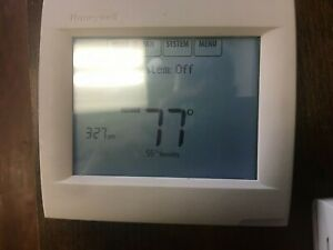 Honeywell VisionPro 8000 Programmable Thermostat TH8321R1001