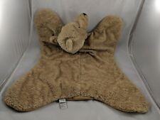 "Gund Classic Pooh Plush Blanket Floor Mat 22"" Stuffed Animal"