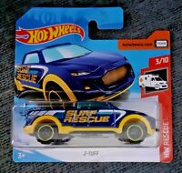 MATTEL Hot Wheels  2-TUFF  Brand New Sealed