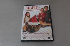 DVD buddy mon berger de noel