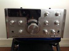 KENWOOD JR-599 Custom Special - HF Ham Band Receiver