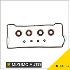 Valve Cover Gasket Fit 93-97 Geo Prizm Toyota Celica Corolla 4AFE 7AGE