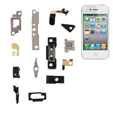 Kit set parts 13 particolari accessori pezzi ricambio riparazione per iPhone 4S