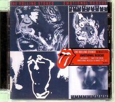 CD (NUOVO!). ROLLING STONES-EMOTIONAL RESCUE (Dig. REM. Dance (pt.1) mkmbh