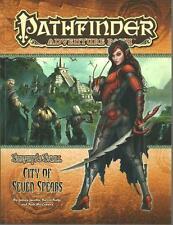 Serpent's Skull 3: City of Seven Spears, Pathfinder RPG, Paizo, New book