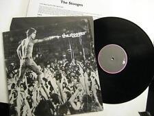 """STOOGES """"RUBBER"""" - LP"""