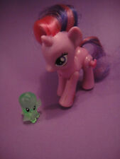 my little pony  FIM Crystal Empire Crystal Motion Twilight Sparkle with pet