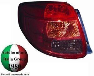Lato Guida 506330 FARO GRUPPO OTTICO POSTERIORE SX Sinistro