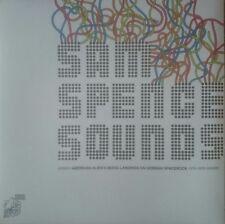 Sam Spence Sons LP Vinyle Finders Keepers KRAUTROCK