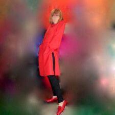 Robe tunique en soie pour femme taille 42