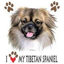 Tibetan Spaniel Love Tote