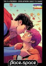 (WK45) SUPERMAN: SON OF KAL-EL #5C - CS PRIDE VARIANT - PREORDER NOV 10TH