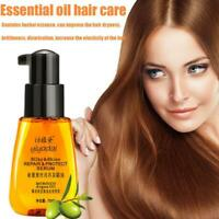 1* Super Curl Defining Booster Curl Styling Oil Essence Hair Booster Conditioner