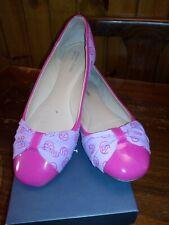 Ballerine Armani Jeans modello Bouganville tg.40