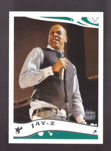 2005/06 Topps Basketball JAY-Z Rookie Card Mint #255 Brooklyn Nets RC