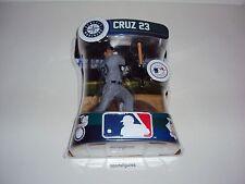 2016 MLB Imports DRAGON 15.2cm Nelson Cruz 23 Seattle MARINOS