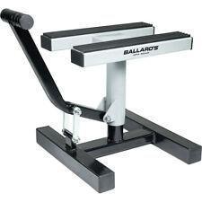 Ballards MX Black/Grey Off Road Enduro Motocross Workshop Lift Stand