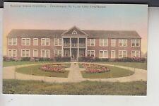 Summer School Dormitory Chautauqua NY    Albertype