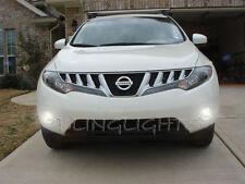 Fog Driving Lamp Light Kit for Nissan Murano 2004-2007 - Rebate Available
