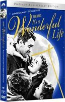 It's A Wonderful Life [New DVD] 2 Pack, Repackaged, Widescreen