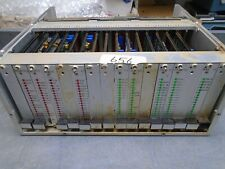 Ti Texas Instruments Amat Pac 150 chassis with various cards