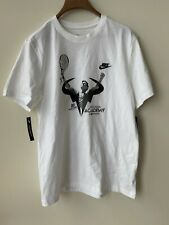Rafael Nadal 20 Grand Slam Commemorative Shirt Roland Garros French Open - NEW