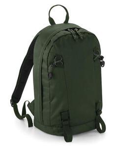 Quadra: Everyday Outdoor 15L Backpack QD515