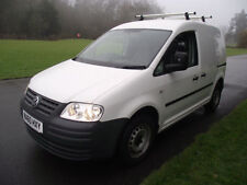 Caddy Manual 1 Commercial Vans & Pickups