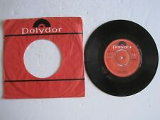 "HELMUT ZACHARIAS & ORCHESTRA - TOKYO MELODY  - 7"" 45 rpm vinyl record"
