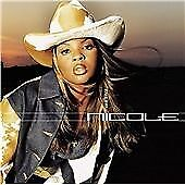 Nicole - Make It Hot (1998)