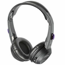 Alpine Dual Source Foldable Wireless Headphones | Shs-N207