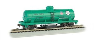 HO Scale - Track Cleaning Car Union Pacific, BAC-16305