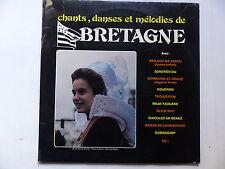 chants danses et mélodies de Bretagne JEGAT YHUEL SONERIEN DU KOUERIEN .. SB 405