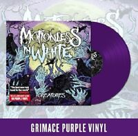 Motionless in White - Creatures [New Vinyl]