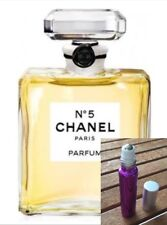 CHANEL No. 5 Type Roll On Perfume Oil -  Natural Aromatherapy Oils FREE POST!