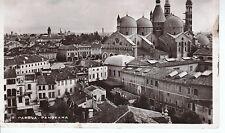 alte Ansichtskarte PADOVA