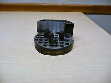 System 3R Ram/Sinker Chuck Edm Macro Micro Tooling Electrical Discharge Machine