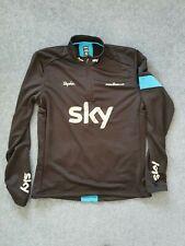 Team sky cycling clothing xxl