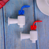 Push Type Plastic Water Dispenser Faucet Tap Replacement drinking Parts  G*HNIU