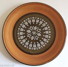 Vintage 1970's Premiere Gano Dura Stone Salad Plate P9201 Japan Stoneware