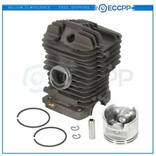 49mm Cylinder Piston Kit Fits STIHL MS390 MS290 MS310 029 039 Chainsaw Parts New