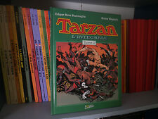 TARZAN, L'Intégrale Tome 2 - Soleil Productions 1993 - BD
