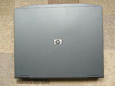 HP Compaq nc6320 Laptop Computer Win 7 Pro 32 2GB RAM Core 2 2.0GHz CPU 75GB HD