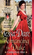 Romancing the Duke : Castles Ever After by Tessa Dare (2014, Paperback)