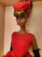 2015 Little Red Dress AA BFMC Gold Label Designed by Robert Best (In Stock)