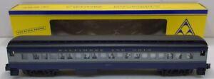 American Models S B&O Hi-rail 70' Heavyweight Extra Coach #5485 LN/Box